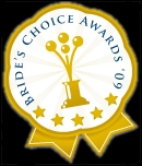 2009 Bride's Choice Awards presented by WeddingWire | Wedding Cakes, Wedding Venues, Wedding Photographers & More