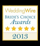 2013 Bride's Choice Awards presented by WeddingWire | Wedding Cakes, Wedding Venues, Wedding Photographers & More