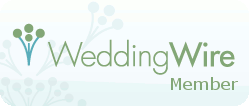 Fantasy Productions is a proud member of Wedding Wire.